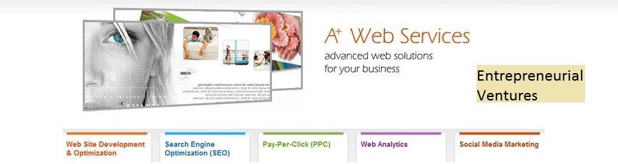A+ Web Services