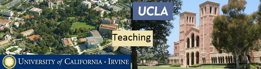 University of California (Irvine), UCLA